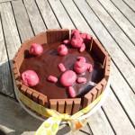 Foto der Torte