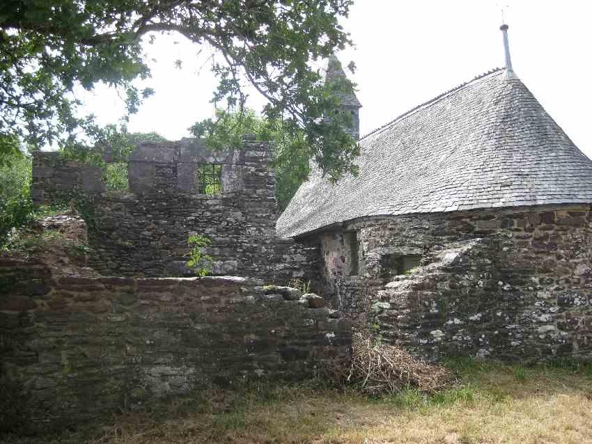 Templerkapelle St. Jean
