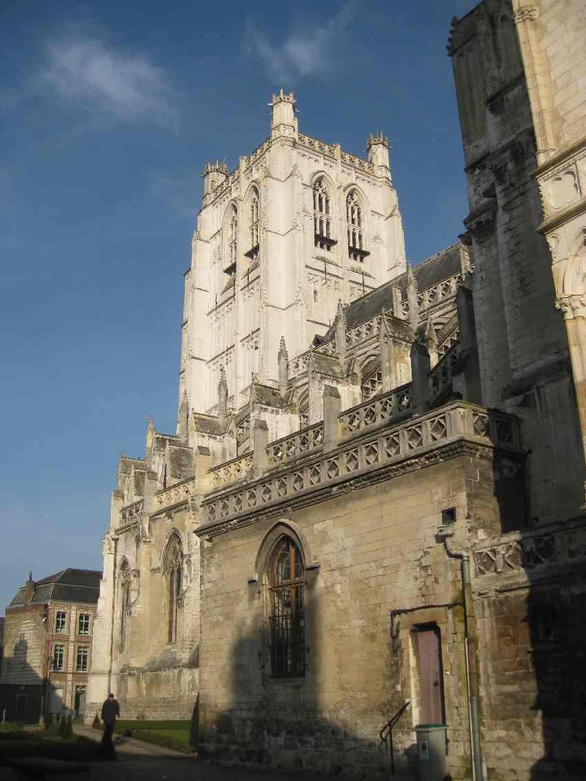 Kathedrale von St. Omer