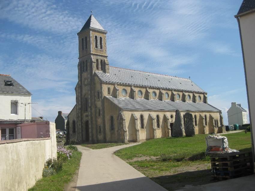 ile-de-sein-kirche