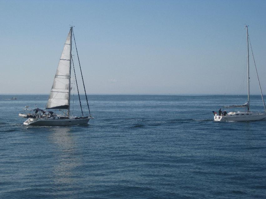 ile-se-sein-ueberfahrt-segelboote