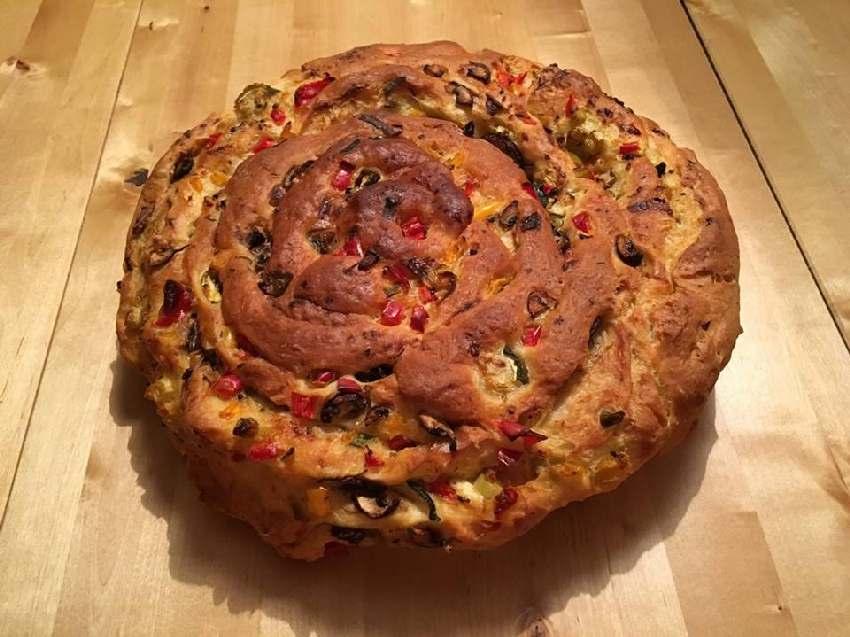 gemuese-pinwheel-gebacken