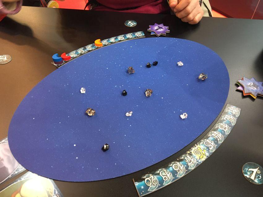 Spielmatte mit Plastiksteinchen von Dreams